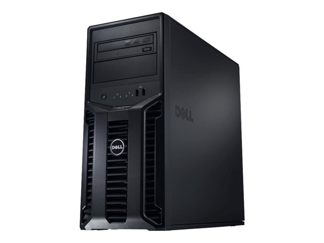 Serveur dell t110 s001